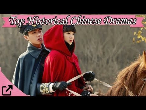 Download Top 20 Historical Chinese Dramas 2017 (All The Time) HD Mp4 3GP Video and MP3