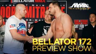 Bellator 172 Preview Show