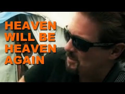 Heaven Will Be Heaven Again - Colin Arthur Wiebe