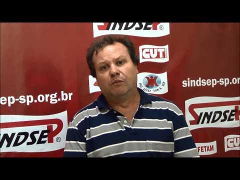 João Batista fala sobre a Assembleia do Serviço Funerário