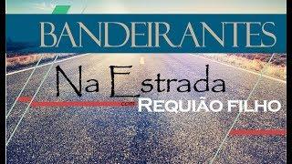 """Município de Bandeirantes recebe visita de Requião Filho e é destaque na WebSérie """"Na Estrada&q"""