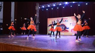 Mera Naam Chin Chin | Jawani Janeman | Laila O Laila | Dance Performance By Step2Step Dance Studio
