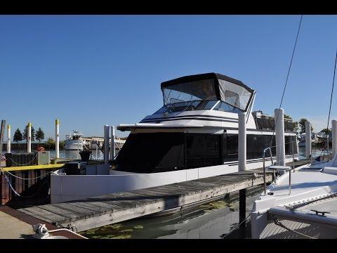 Skipperliner Fantasy Island 530 Yachtvideo