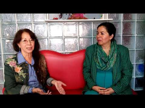 2do Segmento Entrevista a Arcelia Davalos Maestra en Psicología Psicología y Especialista en...