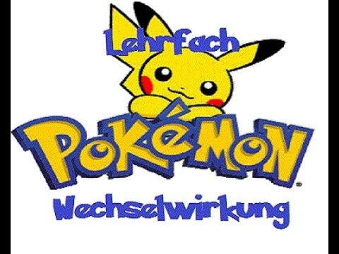 Grundkurs Pokémon: Typen und ihre Wechselwirkungen