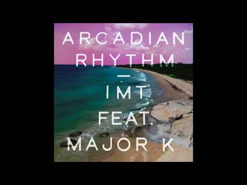 """New single """"Arcadian Rhythm"""" from Intro to Music Theory featuring yours truly, Major K, playing the guitar and on the vocals!"""