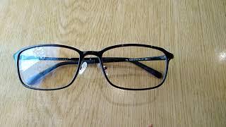 Мои очки xiaomi для работы