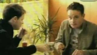 Ant & Dec - We're On The Ball