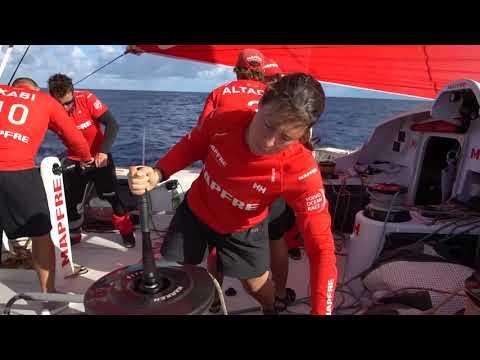 RCM Santander-Homenaje Regatistas Mapfre