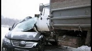 Сборка аварий и ДТП за Декабрь2012ч.3\CarCrashCompilation December2012p.3