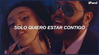 Doja Cat & The Weeknd - You Right (video oficial) // Español