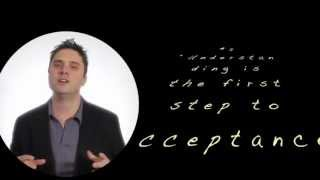 Acceptance Quotes as Read by Jay Spann