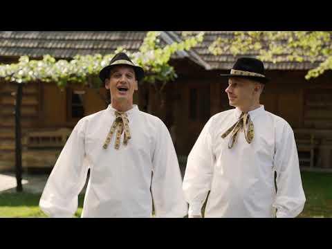 TV Jojko – Malí fidlikanti