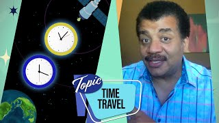 Time Travel   Wheel of Science with Neil deGrasse Tyson