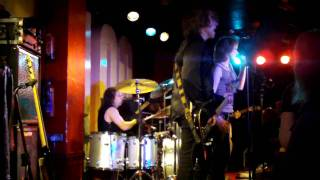 Joe Perry Project - 100 Club, London - Sight For Sore Eyes