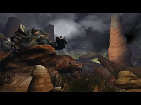 Warcraft | Kampaň za Rexxara - Příběh #12 [CZ/SK]