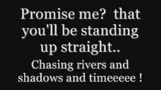 Charlotte Martin - Beautiful Life - Lyrics