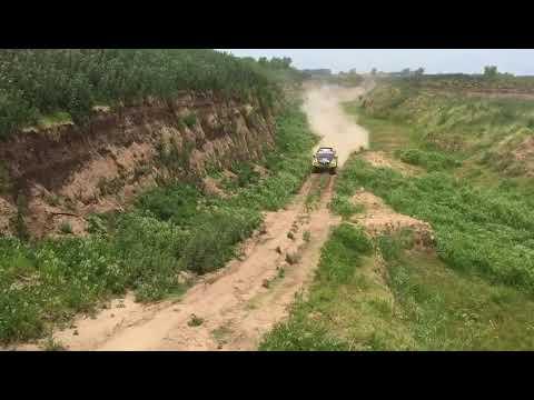 Carlos Sousa testa o Duster para o Dakar