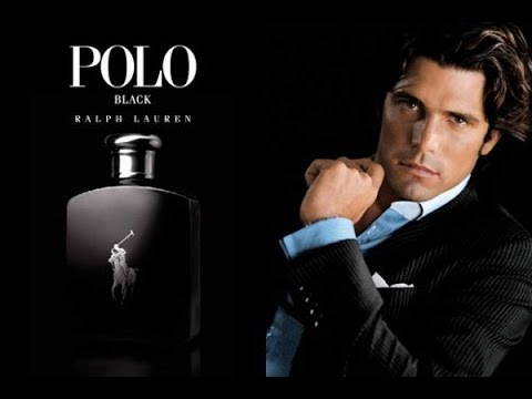 Ralph Lauren Polo Black (EDT) Fragrance Review (2005)