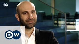 Interview: Who is turning young Muslims into terrorists? | DW Interview