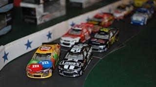 Nascar CCS Season 1 Race 4-Texas