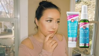 Hello Fab 3 In 1 Superfruit Color Correcting Cushion by First Aid Beauty #20