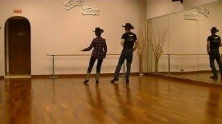 Mojo Rhythm ( Dance )