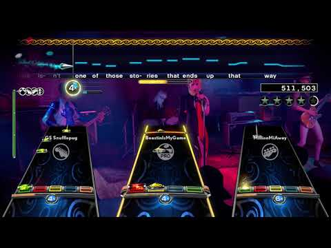 Hotel Key by Old Dominion Full Band FC #3896