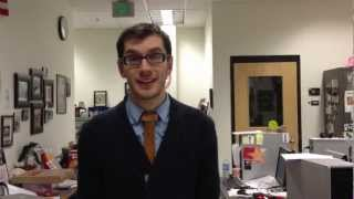Bennet's New Tie