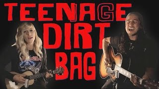 Walk Off The Earth - Teenage Dirtbag (Cover)