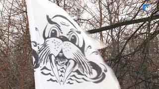 Новгородские любители зимнего плавания открыли очередной сезон