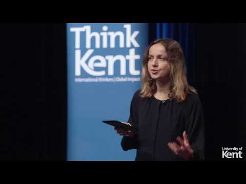 Russia and Ukraine: Memory Wars and Memory Laws | Dr Maria Mälksoo | Think Kent