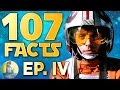 107 Facts About Star Wars Episode IV A New Hope Cinematica