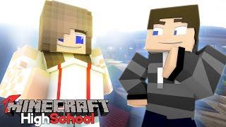 Awkward Anatomy   Minecraft HighSchool [S7: Ep 5 Minecraft