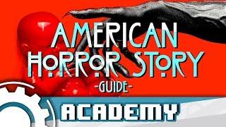 American Horror Story: Alles was ihr wissen müsst [Serien Guide]