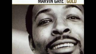MARVIN GAYE * Too Busy Thinking About My Baby  HQ