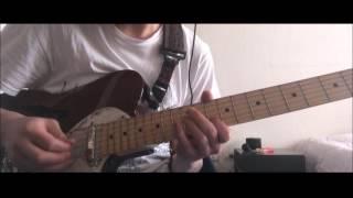 Baroness - Take My Bones Away (Guitar Cover)