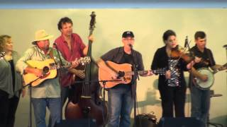 A Hundred Years From Now - Bluegrass Station All Star Band