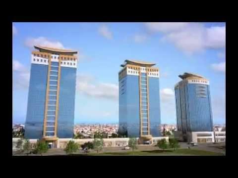 Ofisim istanbul Videosu