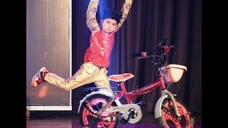 Jee Karda | Palat Tera Hero | Shanivaar Raati | Dance Performance | Step2Step Dance Studio