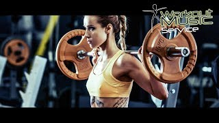 30 Minutes Full Power Workout Music Mix