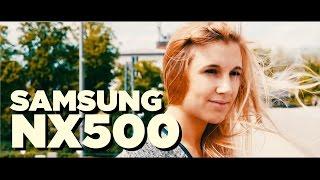 Samsung NX500 Review - Mini NX1 für unterwegs?