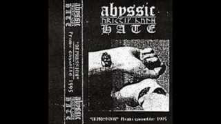 Abyssic Hate - Depression (Part II) - '95 demo version