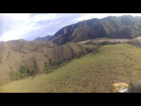 Video WISATA OLLON TORAJA #2 (GUNUNG TELETUBIES TORAJA )