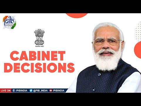 Cabinet Briefing by Union Minister Anurag Thakur | National Media Centre | 21.10. 2021