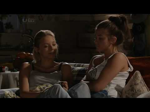 Corrie Lesbian Kiss