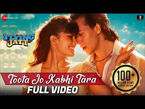 Download Toota Jo Kabhi Tara - Tiger Shroff , Jacqueline | Atif Aslam, Sumedha K | Sachin Jigar HD Mp4 3GP Video and MP3