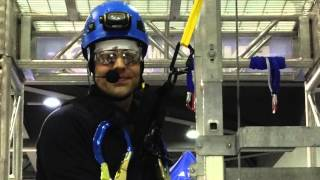 ENSA APE - It will change the way you think about work-at-height safety