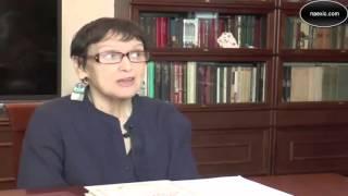 Светлана Жарникова - Фараоны Египта ходили в одежде из русского льна