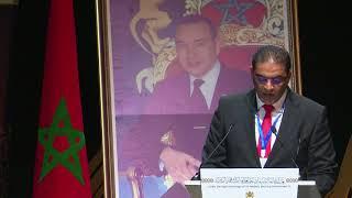 محمد عبد الواحد عبد الحميد لملوم – وزير العدل بليبيا